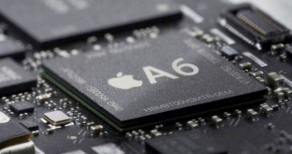 Puce A6 Apple mathieuchabod.fr