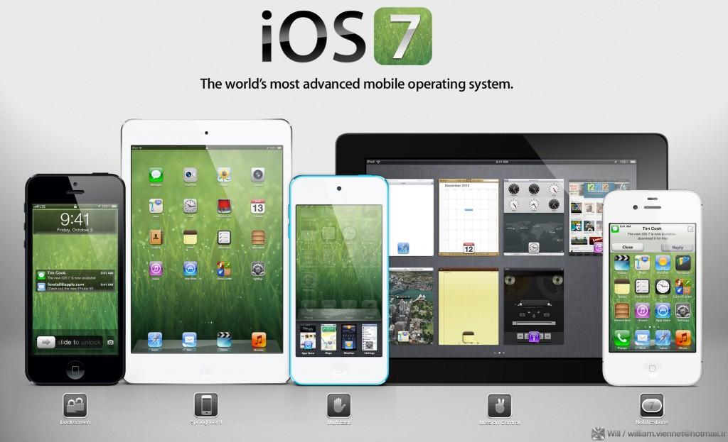 Concept iOS 7 mathieuchabod.fr
