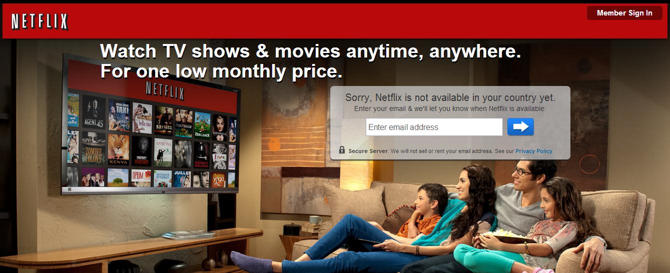 Netflix mathieuchabod.fr