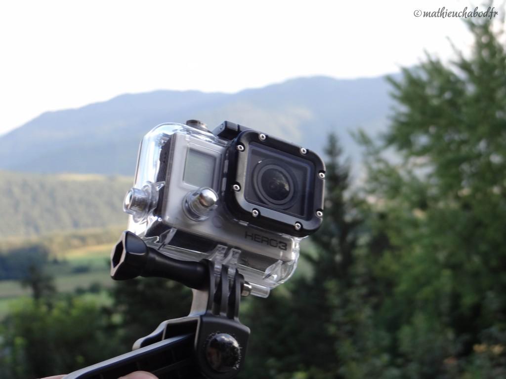GoPro Hero 3 mathieuchabod.fr